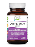 One 'n' Only Women's Formula - 90 Tablets