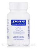 O.N.E.™ Omega - 60 Softgel Capsules