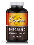 One-Gram C 1000 mg - 250 Tablets