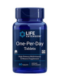 One-Per-Day 60 Tablets