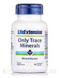 Only Trace Minerals - 90 Vegetarian Capsules