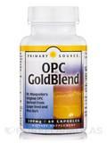 OPC GoldBlend 100 mg - 60 Capsules