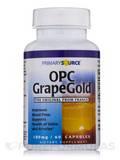 OPC GrapeGold 100 mg - 60 Capsules