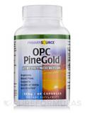 OPC PineGold 50 mg 60 Capsules