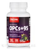 OPCs + 95 Grape Seed Extract 100 mg 100 Capsules