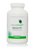 Opitmal PC - 100 Softgels