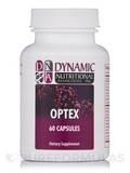 Optex - 60 Capsules