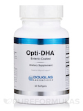 Opti-DHA 60 Softgel Capsules