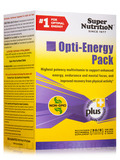 Opti-Energy Pack - 30 Packets of 6 Tablets Each