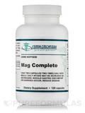 Mag Complete 120 Capsules