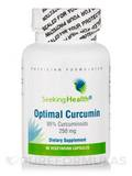 Optimal Curcumin 250 mg - 90 Vegetarian Capsules