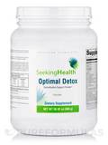 Optimal Detox Powder, Chocolate - 30.62 oz (868 Grams)