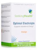 Optimal Electrolyte, Orange Flavor - 30 Stick Packs (0.29 oz / 8.12 Grams each)