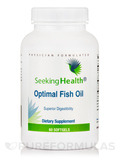Optimal Fish Oil - 60 Softgels