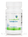 Optimal Zinc - 60 Vegetarian Capsules