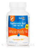 Optimize HA (Hyaluronic Acid for Whole Body HA) - 30 Capsules