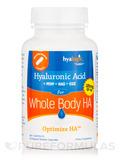 Optimize HA (Hyaluronic Acid for Whole Body HA) - 30 Capsules