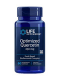 Optimized Quercetin 250 mg - 60 Vegetarian Capsules
