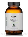 Optimized Zinc - 90 Vegetarian Capsules
