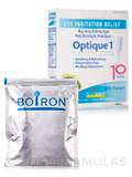 Optique 1® Eye Drops - 10 Single-Use Doses (0.013 fl. oz each)