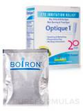 Optique 1 Eye Drops 20 Doses
