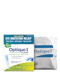 Optique 1® Eye Drops - 30 Doses (0.013 fl. oz each)