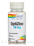 OptiZinc® 30 mg - 60 VegCaps