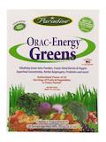 ORAC-Energy® Greens Powder - 1 Box of 15 Single Servings