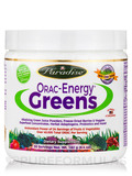 ORAC Energy Greens Powder - 30 Servings (6.84 oz / 182 Grams)