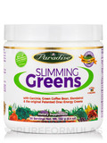 ORAC Energy Slimming Greens Powder - 30 Servings (6.4 oz / 182 Grams)