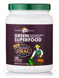 Orac Green Superfood 100 Servings 24.7 oz