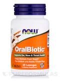 OralBiotic BLIS K12 60 Lozenges