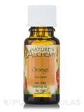 Orange Pure Essential Oil - 0.5 oz (15 ml)