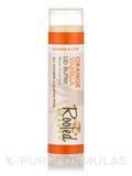 Orange Vanilla Lip Butter - 0.15 oz (4.25 Grams)
