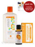 Orange Zest Bath & Body - Save 5% on a bundle