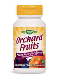 Orchard Fruits - 60 Vegetarian Capsules