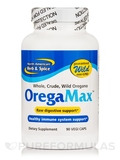 OregaMax 90 Vegetable Capsules