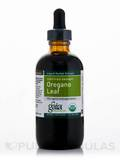 Oregano Leaf (Organic) 4 oz (120 ml)
