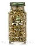 Oregano Leaf Cut and Sifted - 0.75 oz (21 Grams)