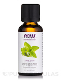 NOW® Essential Oils - Oregano Oil - 1 fl. oz (30 ml)