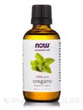 NOW® Essential Oils - Oregano Oil - 2 fl. oz (59 ml)