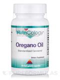 Oregano Oil - 90 Fish Gelatin Capsules