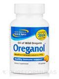 Oreganol P73 140 mg - 120 Gelcaps