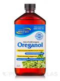 Oreganol Juice of Wild Oregano - 12 fl. oz (355 ml)
