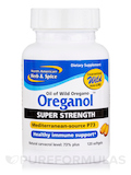 Oreganol P73, Super Strength - 120 Softgels
