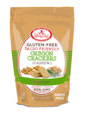 Oregon Crackers (Cashew), Rosemary Flavor - 5.9 oz (168 Grams)