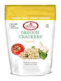 Oregon Crackers, Italian Flavor - 5.3 oz (150 Grams)