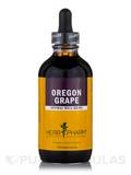 Oregon Grape - 4 fl. oz (118.4 ml)
