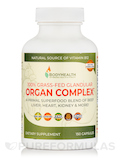 Glandular Organ Complex™ - 150 Capsules
