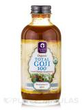 Organic Total Goji 100™ - 4 fl. oz (118 ml)